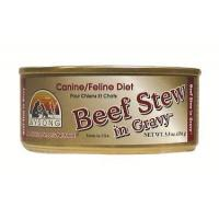 Buy cheap Wysong Beef Stew in Gravy Dog & Cat Food 24/5.5 oz Cans from wholesalers