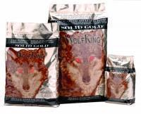 Buy cheap Solid Gold Wolf King (Bison) Large Breed Adult Dog Food 28.5 lb Bag from wholesalers