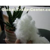 Buy cheap 7D*64 RECYCLED HOLLOW CONJUGATED POLYESTER STAPLE FIBER from wholesalers