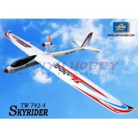 Buy cheap Glider ( Beginners) TW 742-4 2M glider FPV Skyrider from wholesalers