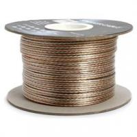 Buy cheap 12AWG Clear Speaker Cable product