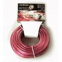 Buy cheap High End Audio Speaker Wire product