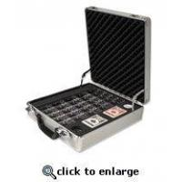 Buy cheap Best Aluminum Poker Chip Case Money Can Buy! from wholesalers