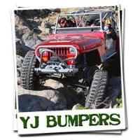 Buy cheap Jeep Wrangler Bumpers from wholesalers