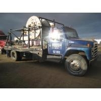 Buy cheap 1980 International 1842 S/A REEL TRUCK from wholesalers