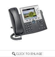 Buy cheap Cisco 7965G Unified IP Phone (CP-7965) product