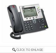 Buy cheap Cisco 7961G Unified IP Phone (CP-7941G) product