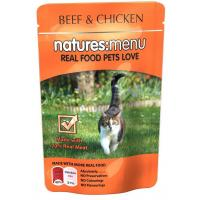 Buy cheap Beef & Chicken - Cat Food from wholesalers
