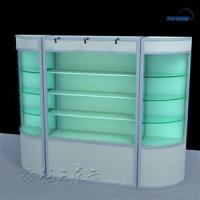 Buy cheap Exhibit Stand from wholesalers