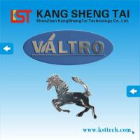 Buy cheap No.KST-A073--3D Car Sticker from wholesalers