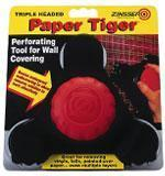 Buy cheap Paper Tiger Triple Head from wholesalers