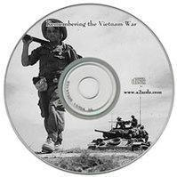 Buy cheap Remembering The Vietnam War CD from wholesalers