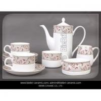 Buy cheap Ceramic Coffee & Tea Sets from wholesalers