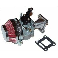 Buy cheap 47cc 49cc Pocket Bike ATV Performance Carb Carburetor from wholesalers