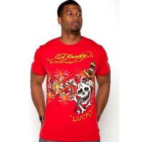 Buy cheap Men's Ed Hardy T-Shirts from wholesalers