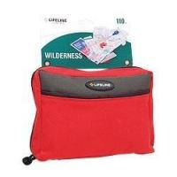 Buy cheap LifeLine Wilderness First Aid Kit 110 Pieces from wholesalers