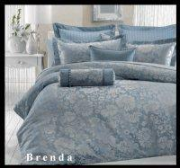 Buy cheap Bed In A Bag Brenda 9PC by Royal Hotel Collection from wholesalers