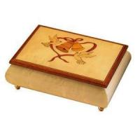 Buy cheap Sorrento Music Boxes from wholesalers