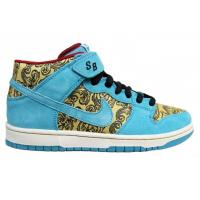 Buy cheap Nike Dunk Mid Pro SB - Peacock from wholesalers