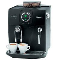 Buy cheap Saeco A-IR-Bk Incanto Rondo RS SBS Fully Automatic Espresso Machine, Black from wholesalers