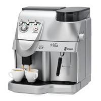 Buy cheap Saeco A-SPV-SV Spidem Villa Super-Automatic Espresso Machine, Silver from wholesalers