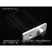 Buy cheap TOPPING TP21 TA2021 Headphone Amplifier T Amp & Adapter from wholesalers