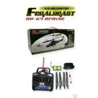 Buy cheap AH-64 Apache RTF 4 CH Electric RC Helicopter from wholesalers