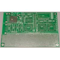 Buy cheap Bare Circuit Board for the 8051 Development Board from wholesalers