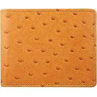 Buy cheap Genuine ostrich leather wallet OSSW516E Tan from wholesalers