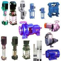 Buy cheap Industrial Pumps from wholesalers