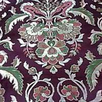 Buy cheap Pure Silk Brocade Fabric from wholesalers