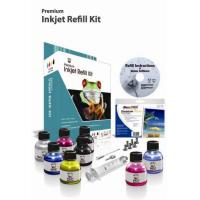 Buy cheap Ink Refill Kit - 6 Color - Black, Color, Photo from wholesalers