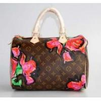 Buy cheap Louis Vuitton Stephen Sprouse Speedy 30 Handbag from wholesalers