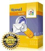 Buy cheap Kernel for PST Repair - Recover Damaged Emails of Outlook - PST Recovery from wholesalers