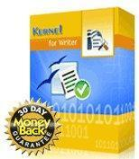 Buy cheap Writer Repair - Easily Recover Damaged OpenOffice Writer Files from wholesalers