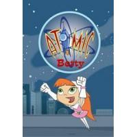 Buy cheap Games Atomic Betty: Intergalactic Conspiracy from wholesalers