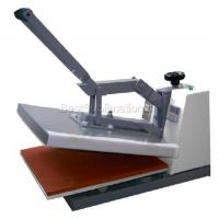 Buy cheap Flat Clamshell Press(CE)-sublimation machine from wholesalers