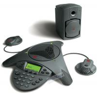 Buy cheap Polycom SoundStation VTX 1000 HD Voice Conference Phone w/Extension Mics from wholesalers
