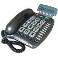 Buy cheap Geemarc Ampli500 Amplified 50db Corded Phone with Caller ID from wholesalers