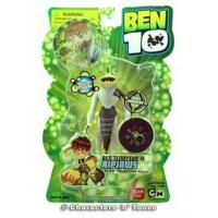 Buy cheap Ben 10 Action Figure Ripjaws from wholesalers