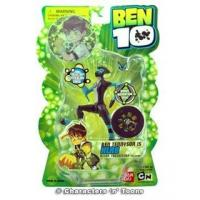 Buy cheap Ben 10 Action Figure XLR8 from wholesalers