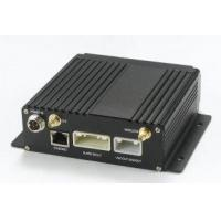 Buy cheap 3G Mobile DVR Digital Video Recorder Support H.264 Video Compression For Patrol Car from wholesalers