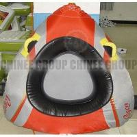 Buy cheap Inflatable Water Ski Tube from wholesalers
