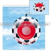 Buy cheap Inflatable Water Ski Tube/snow Slide Tube from wholesalers