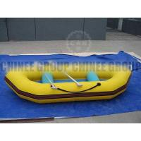 Buy cheap Inflatable ,raft , Pvc Boat , Inflatable Pvc Boat from wholesalers