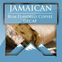 Buy cheap Decaf Jamaican Rum Flavored Coffee (1/2lb Bag) from wholesalers