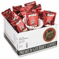 Buy cheap Java 302142 Coffee Portion Packs 1-1/2oz Packs Colombian Decaf from wholesalers