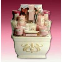 Buy cheap Gift Basket Drop Shipping MA7054-1 Love of Roses Deluxe Candle Assortment from wholesalers