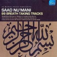 Buy cheap 99 Breathtaking Quranic Recitation: Saad Nu'mani (2 MP3 CD Set) from wholesalers