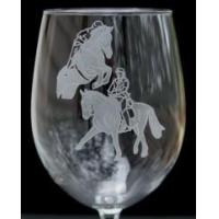 Buy cheap Wine Glass- Eventing from wholesalers